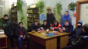 Read more about the article Акция : «Новогоднее настроение»