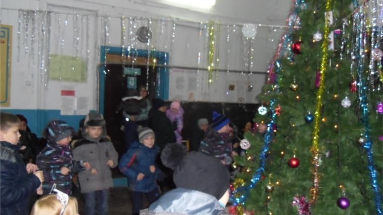 Час отдыха «Рождественские встречи»