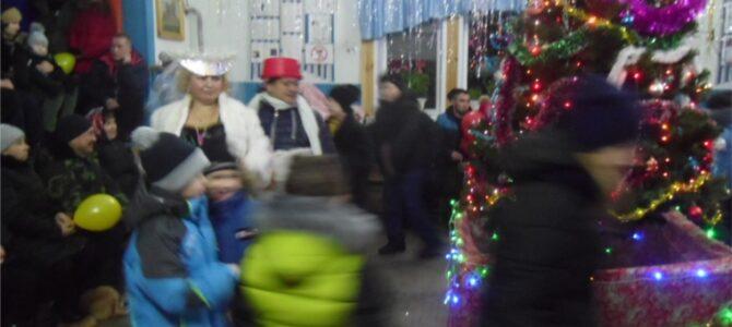 Бал-маскарад, розыгрыш лотерейных билетов к встрече Нового года «Новогодняя сказка»