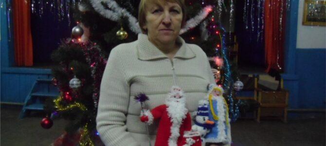 Новогодний сюрприз Семенчинскому СК