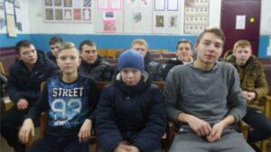 Read more about the article Устный журнал «На границах Афганистана»
