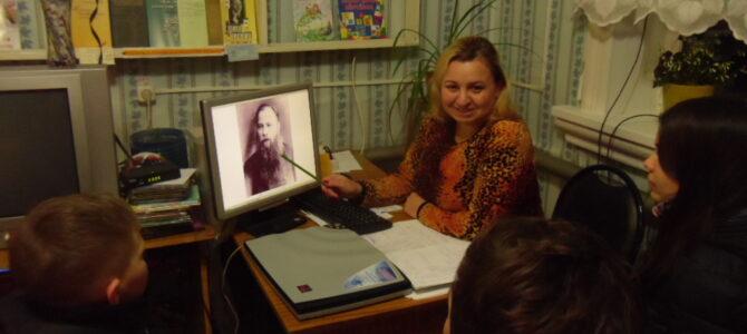 Видео экскурс «В К. Магницкий-этнограф чувашского народа»