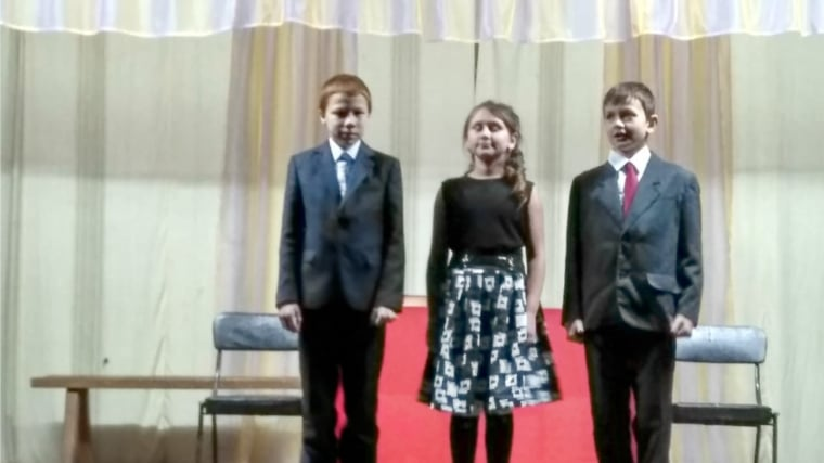 Праздничная концертная программа «Мамам посвящается…»