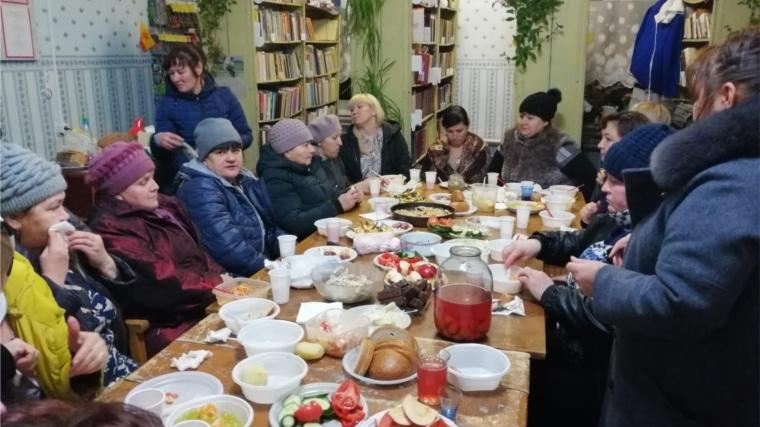 Read more about the article Музыкально-тематический вечер «Любимым нашим мамам»