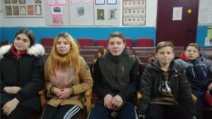 Read more about the article Выставка-обзор «Ваш помощник»