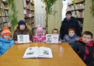 Read more about the article Вечер памяти «Великий начдив В.И. Чапаев»