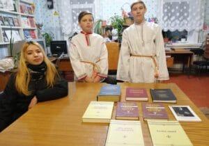 Read more about the article Вечер отдыха «Есть такая профессия — Родину защищать»