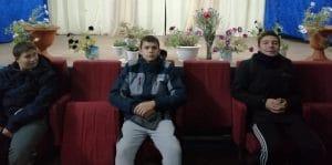 Read more about the article Вечер отдыха «Цветочные фантазии»